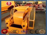 Machine de fabrication de sable à haute efficacité Crusher à double rouleau de Factory