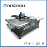 Máquina vincar e de estaca da caixa da caixa do CNC de Ruizhou
