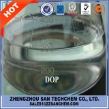 DOPはPVC製品99.5%の可塑剤のジオクチルフタル酸塩のために使用した