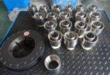 세륨 고품질 유압 견과 깃봉 Eaton 견과를 위한 주름을 잡는 압박 기계 특히