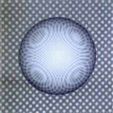 3D 지면 도와 배경 벽 유리제 패턴 예술 Tempered 건물 페인트 장식 유리제 단지 문 Windows 예술