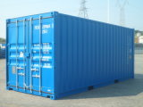 Brand New Shipping Container avec Lock Box