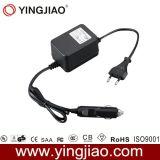 Adaptador de alimentação AC / AC de 15W com UL e Ce