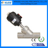 Sale caldo Chead 2way Pneumatic Angle Valve