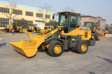 1.0m3 Rated Bucket Capacity Loaders for Dirty