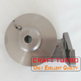Soporte del cojinete para los turbocompresores refrigerados por aire de Gt2056V/Gt2256V 716885/720931