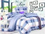 Algodão 100% novo de matéria têxtil/fundamento poli da alta qualidade ajustado para o hotel/Home