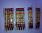 3PCS 88X8mm Mini Crayon De Restaurant, Sky-351