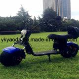 Tipos elétricos adultos chineses da motocicleta de Harley da venda por atacado da fábrica de China