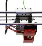 A máquina aplica-se para a impressora da tecnologia R3 3D da ascensão de Shenzhen da prototipificação dos esportes