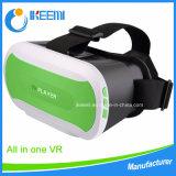 Alta qualità tutta in una cuffia avricolare di realtà virtuale di vetro di Vr 3D