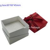 유일한 디자인 종이 마분지 보석 포장 상자를 인쇄하는 Jy-Jb76 대중적인 관례