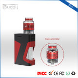 Zbro 1300mAh 7.0ml Öl-Flasche Rda Zelle-Gesundheitspflege Vape MOD Ecigarette