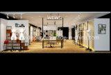 숙녀를 위한 Clothes Shop 입는 상점 실내 디자인