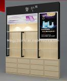 Parfum stand, cosmétique Présentoir
