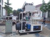 600-800kg/Hリングはセリウムが付いている木製の餌機械を停止する