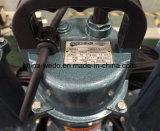 Qdx1.5-17-0.37f com bombas de água Submersível Eléctrico do interruptor de flutuação (TIPO DAYUAN)