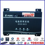 Высокотехнологичная система управления батареи для EV