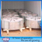 Drywall Metaal van het Blad/Kanaal het het van uitstekende kwaliteit van Furring van de Nagel van het Staal