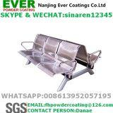 Elektrostatische Spray-Metallmöbel-Puder-Schicht