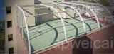 Engranzamento Systems&#160 da corda de fio do aço inoxidável;