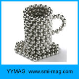 Großhandelsneodym-Magnet-Würfel-Kugel