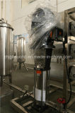 RO засаживает машину водоочистки с UV Sterilzier