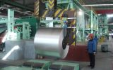 Катушка Galvalume Al-Zn 55% стальная и покрынная алюминием прокладка цинка стальная