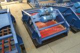 Le parti incastrata di un mattone in aggetto del ferro riciclano la macchina elaborante Hydrocyclone+Vibrating Screen+Thickener