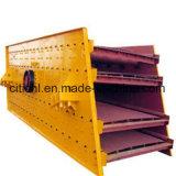 Круговой вибрируя экран для оборудования минирование/добычи золота