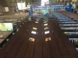 Macchina di spogliatura di taglio alla fiamma di CNC per il acciaio al carbonio