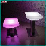 Muebles y Decoración Whosale LED LED iluminado mobiliario