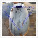 Hemisphärischer Becken-Kopf für Becken-Behälter