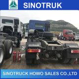 Preço de fábrica 10 rodas 6X4 HOWO caminhão trator para venda