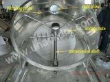 De Drogere/Drogende Machine van het vloeibare Bed voor Voedsel en Farmaceutische Industrie