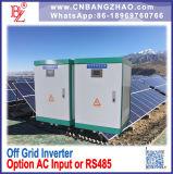 Invertitori Invertitore-Solari dell'ibrido del vento di PV di fase del caricamento di motore di inizio di tensione di riduzione Invertors-3
