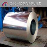 Bobine d'acier trempé à chaud Galvalume Gl Zinc bobines en acier aluminé