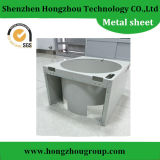 Machine Case를 위한 주문 Stainless Steel Sheet Metal Fabrication