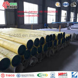 ASTM A511 Tp321 Edelstahl Hollow Bar in Tianjin