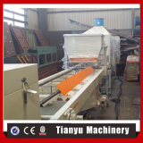 Folha de alumínio Fabricação Telha revestida a pedra fazendo a máquina
