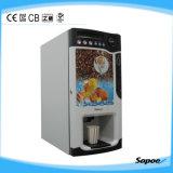 熱く及び冷たい小型コーヒー自動販売機(SC-8703BC3H3)