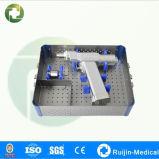 Foret à 2 modes de fonctionnement de Cannulated de matériel d'hôpital pour la chirurgie de verrouillage de clou (ND-2011)
