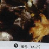 Пленка печатание перехода воды иллюзиона ширины Yingcai 0.5m гидрографическая
