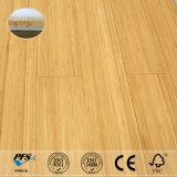 Traditioneller Matt-Ende-gute Qualitätsnatürlicher vertikaler Bambusbodenbelag (T-4)