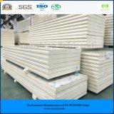 ISO, SGS 120мм тиснение алюминиевые панели сэндвич пир для мяса/ овощей/фруктов