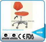Colorido sillón dental de lujo