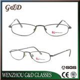 Metal Popular gafas Gafas gafas de lectura