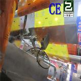 Ganancia de cuatro lado de sellado y de varias líneas de la máquina de embalaje