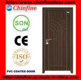 Les portes en PVC avec une haute qualité (CF-W025)