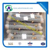 Звено цепи (PVC&оцинкованный)